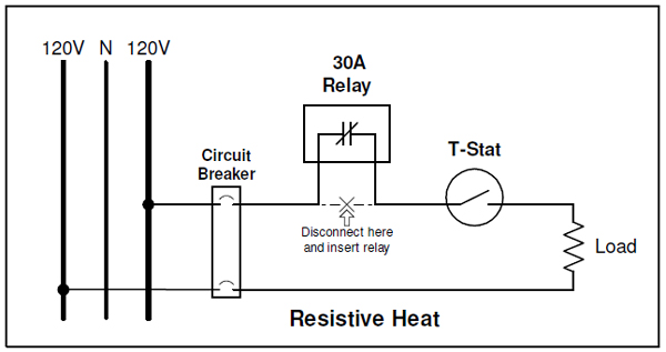 Control of Resistive Heat | Energy Sentry Tech Tip on