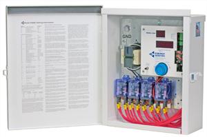 Energy Sentry 9388B Demand Controller