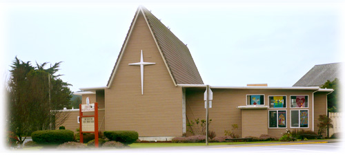 Waldport Community Presbyterian Church