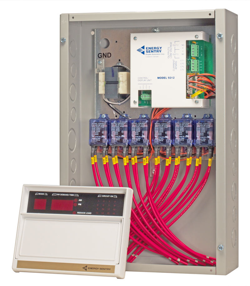Residential Controllers