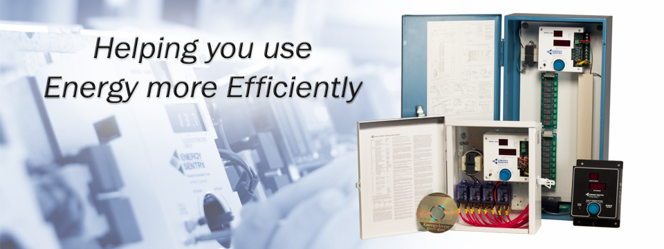 Helping you use energy more efficiently